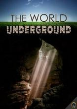 The World Underground - Ancient Origins Premium eBooks