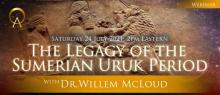 The Legacy of the Sumerian Uruk Period