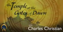The Temple at the Gates of Dawn: Ancient Sites are Forever Sacred - It's only the Name of the Gods That Change