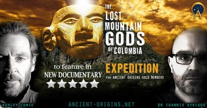 Colombia Expedition