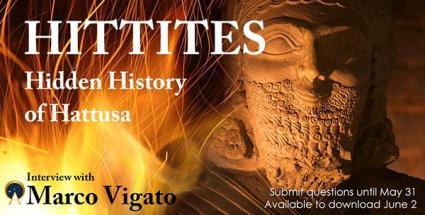 Ancient Origins Premium Webinar