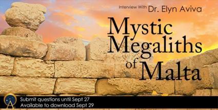 Ancient Origins Interviews