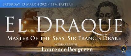 El Draque - Master Of the Seas: Sir Francis Drake