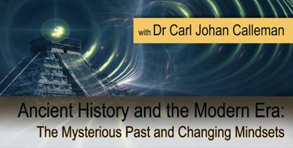 Ancient History and the Modern Era: The Mysterious Past and Changing Mindsets