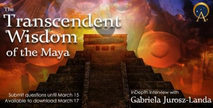 The Transcendent Wisdom of the Maya