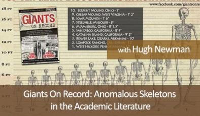 Giants on Record - Ancient Origins Premium Webinar