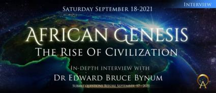 African Genesis - The Rise Of Civilization