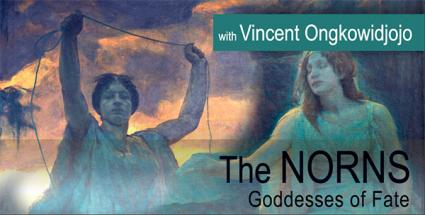 The Norns: Goddesses of Fate