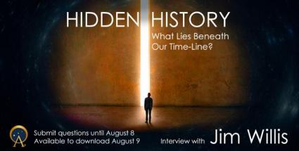 Hidden History: What Lies Beneath Our Time-Line?