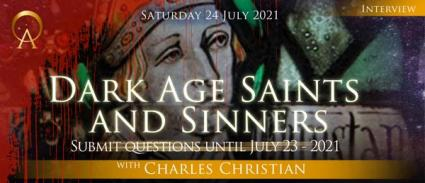Dark Age Saints and Sinners