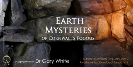 Earth Mysteries of Cornwall's Fogous