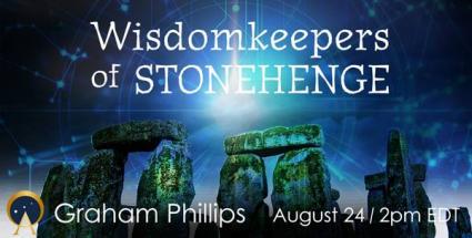 Wisdomkeepers of Stonehenge - Ancient Origins Webinars