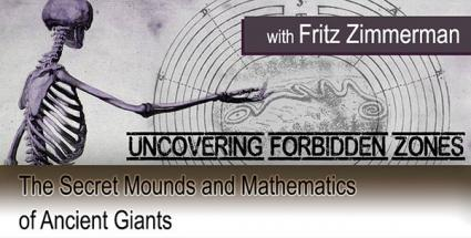 The Secret Mounds and Mathematics of Ancient Giants: Uncovering Forbidden Zones