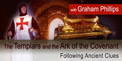 The Templars and the Ark of the Covenant - Following Ancient Clues