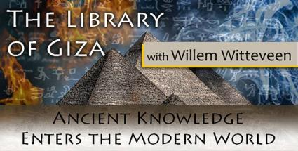 The Library of Giza: Ancient Knowledge Enters the Modern World