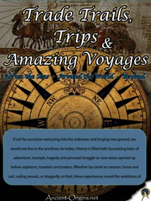 Trade Trails, Trips & Amazing Voyages